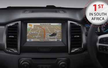 dash navigation systems electronic fitment centre