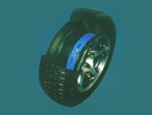 Safety Tyre Band